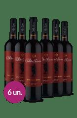 WineBox Pedro Teixeira