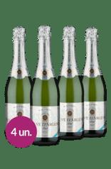 WineBox Espumante Veuve D`Argent Blanc De Blancs Brut