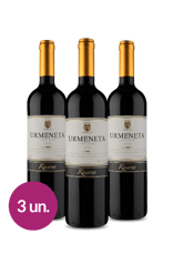 WineBox Trio Urmeneta
