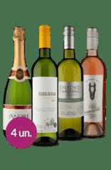 WineBox Descubra o Novo Brancos e Rosé