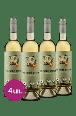 Kit 4 The Wine System Viuranus (4 garrafas)