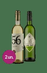 Kit Vinhos Brancos Sul-Africanos (2 garrafas)