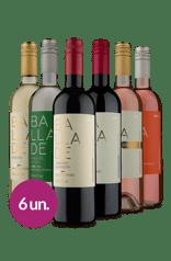 Kit Ballade (6 garrafas)