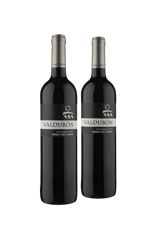 WineBox Duo Valdubón Crianza