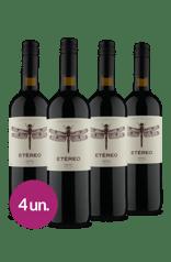 Kit Etéreo Monastrell 2019 (4 garrafas)
