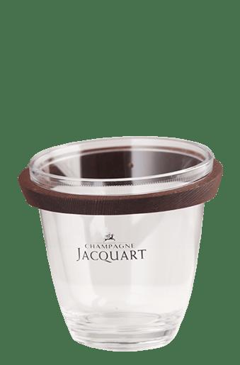 Champanheira Jacquart 2 Garrafas