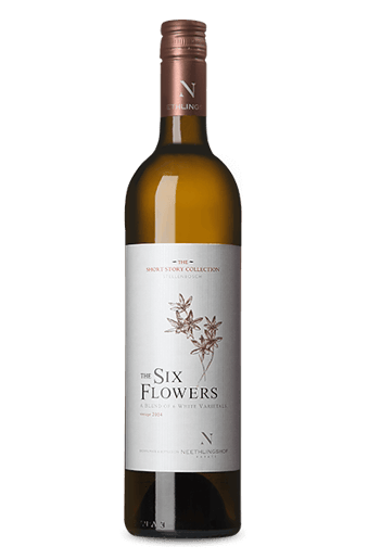 Neethlingshof Estate Collection The Six Flowers 2014