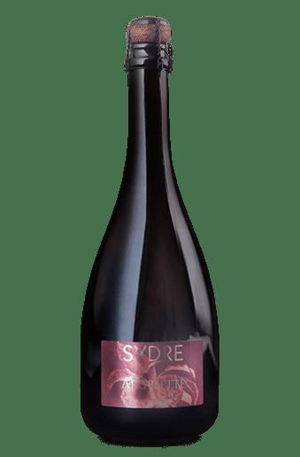 ERIC BORDELET SIDRE ARGELETTE - 750ML
