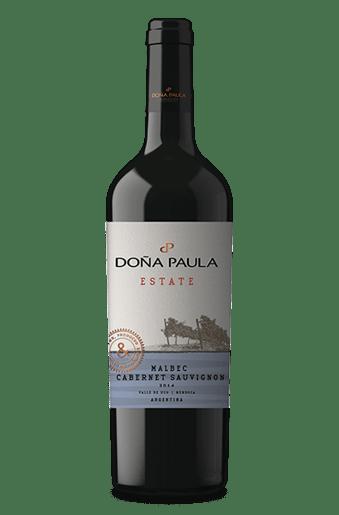 Doña Paula Estate Malbec-Cabernet 2014
