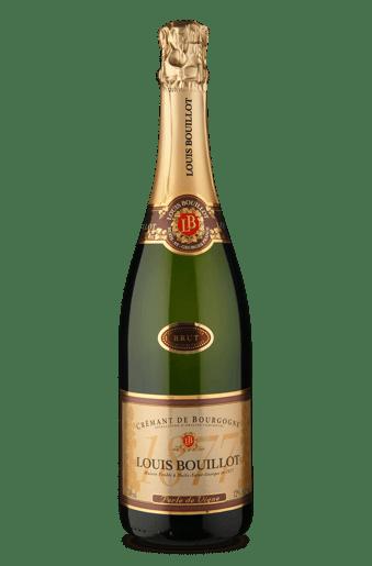 Espumante Louis Bouillot A.O.C. Crémant de Bourgogne Brut