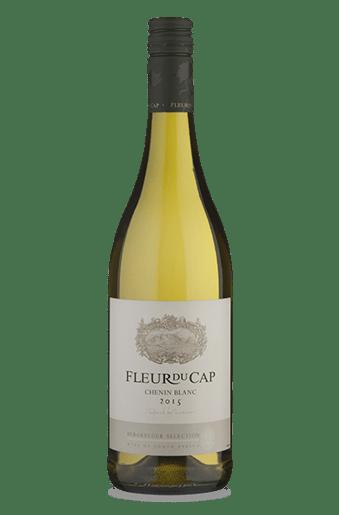 Fleur Du Cap Bergkelder Selection Chenin Blanc 2015