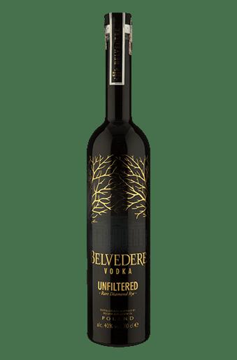 Vodka Belvedere Unfiltered 700 Ml