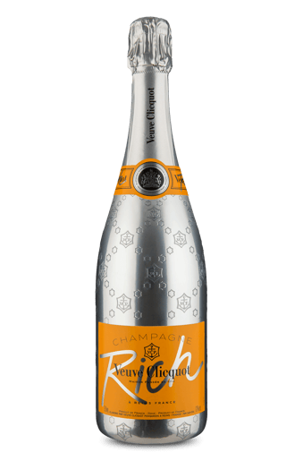 Veuve Clicquot Rich 750 Ml