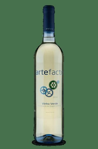 Artefacto D.O.C. Vinho Verde 2016