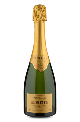 Champagne Krug Grande Cuvée Brut 375 Ml