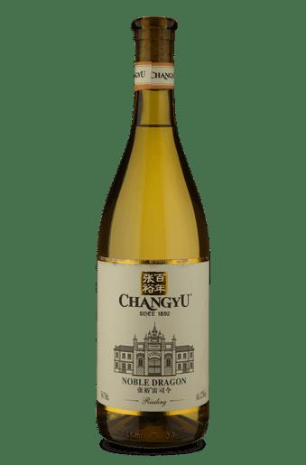 Changyu Reserve Noble Dragon Blanc 2017