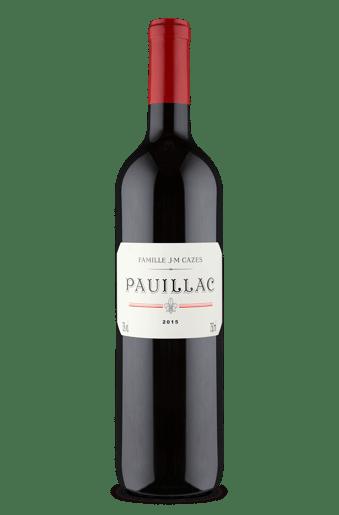 Pauillac De Lynch-Bages 2015