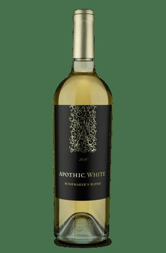Apothic White 2016