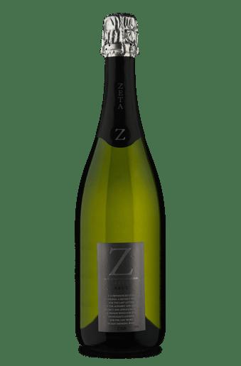 Espumante Zeta D.O. Cava Extra Brut