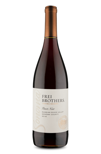 Frei Brothers Reserve Russian River Pinot Noir 2016
