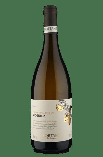 Fortant de France Terroir dAltitude Viognier 2017