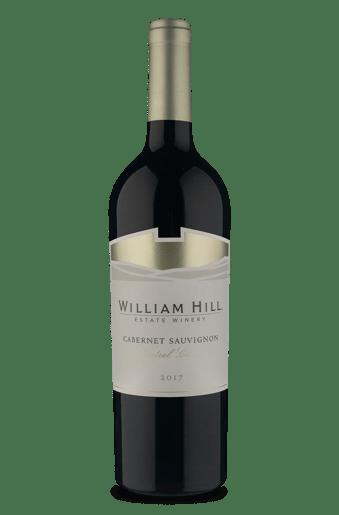 William Hill Central Coast Cabernet Sauvignon 2017