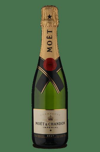 Champagne Moët & Chandon Impérial Brut 375 ml