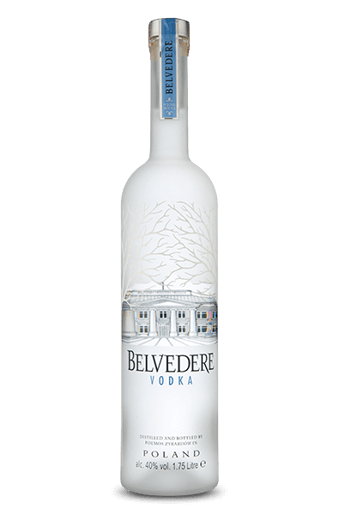 Vodka Belvedere Pure 1,75 L