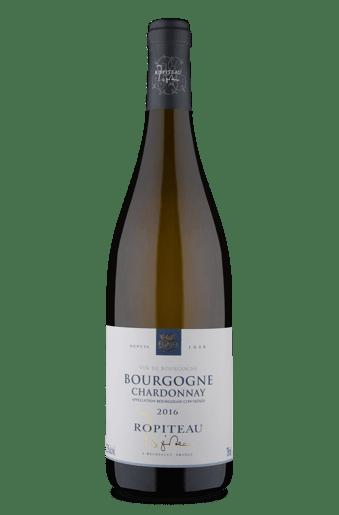 Ropiteau Frères A.O.C. Bourgogne Chardonnay 2016