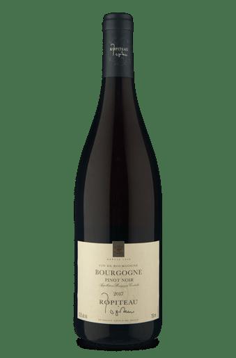 Ropiteau Pinot Noir 2017