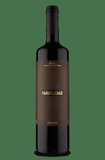 Navaldar C. D.O.Ca. Rioja 2016