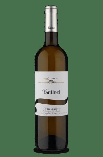 Fantinel Friulano Borgo Tesis Doc Friuli Branco 2018