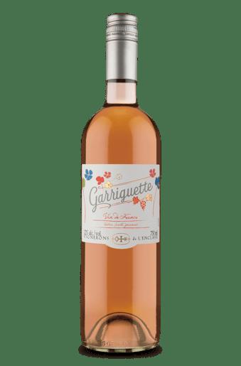 Garriguette Rosé