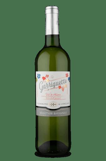 Garriguette Branco