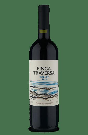 Finca Traversa Merlot 2018