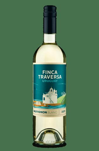 Finca Traversa Sauvignon Blanc 2019