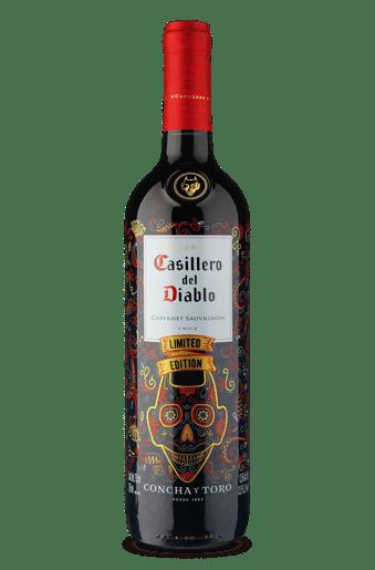 Casillero Reserva Limited Edition Cabernet Sauvignon
