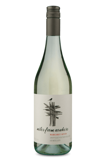 Miles from Nowhere Sauvignon Blanc Semillon 2019