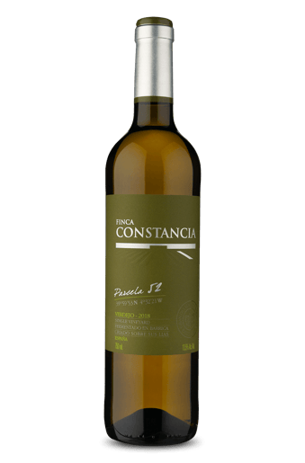 Finca Constancia Parcela 52 Single Vineyard Verdejo 2018