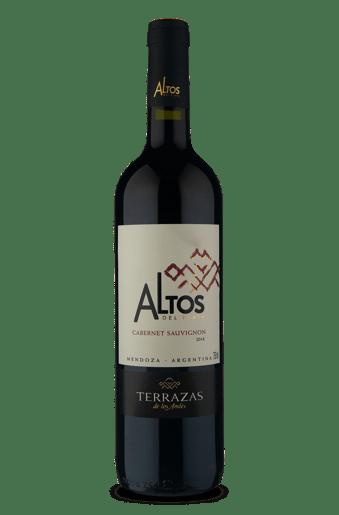 Altos del Plata Cabernet Sauvignon 2018