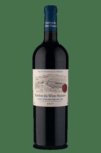 Enclos du Wine Hunter Saint-Emilion Grand Cru 2017