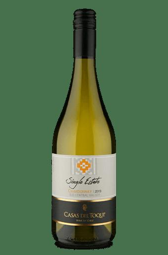 Casas del Toqui Chardonnay 2019
