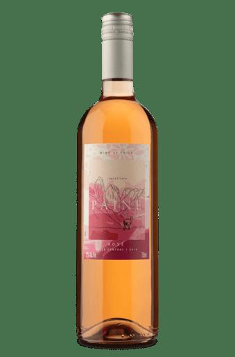 Paine Rosé 2019