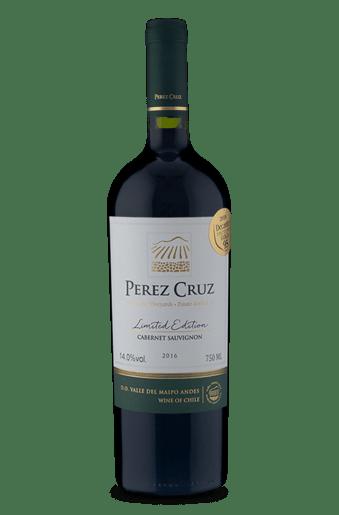Pérez Cruz Limited Edition Cabernet Sauvignon 2016