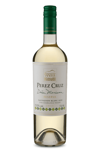 Pérez Cruz Dona Mariana Sauvignon Blanc 2018