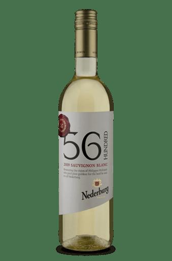 Nederburg 56 Hundred Sauvignon Blanc 2019