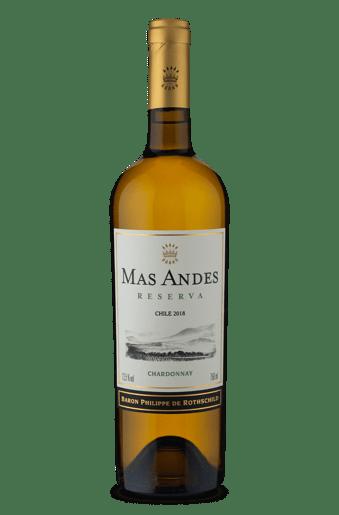 Baron Philippe de Rothschild Mas Andes Reserva Chardonnay 2018