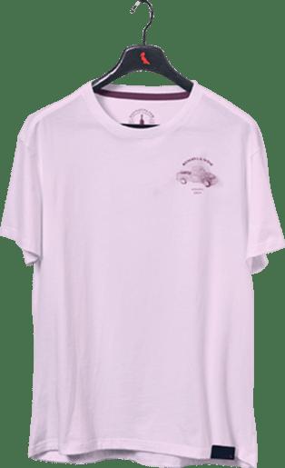 Camiseta Reserva Aquarela Janeiro tam. G