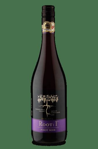 Root: 1 Reserva Pinot Noir 2018