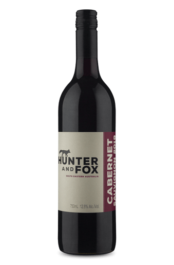 Hunter and Fox Cabernet Sauvignon 2019